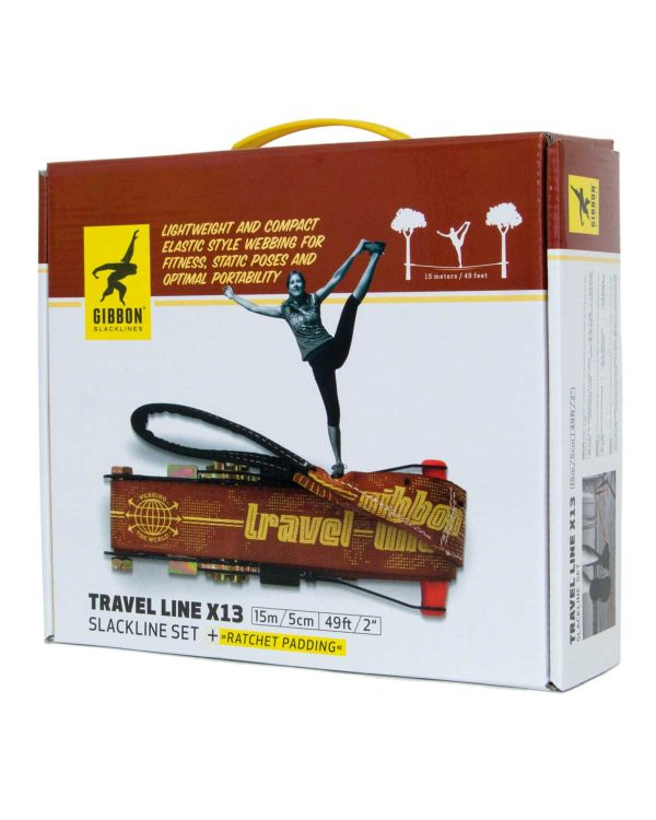 Gibbon-Slackline-australian-Travel-Line-X13-packaging-front