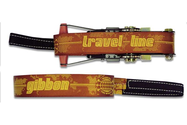 Gibbon-Slackline-Travel-Line-X13-short-handle-ratchet-complete-set
