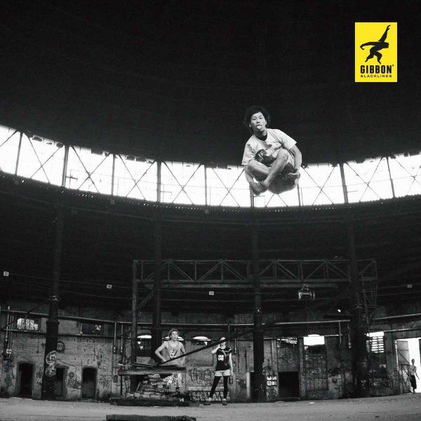Gibbon-Slacklines-Jib-Line-tricklining-jump-Australia