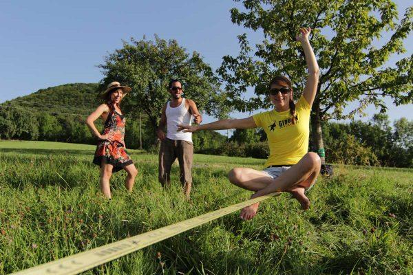 Gibbon-slackline-Classic-Line-X13-slacklining-outdoor-Australia