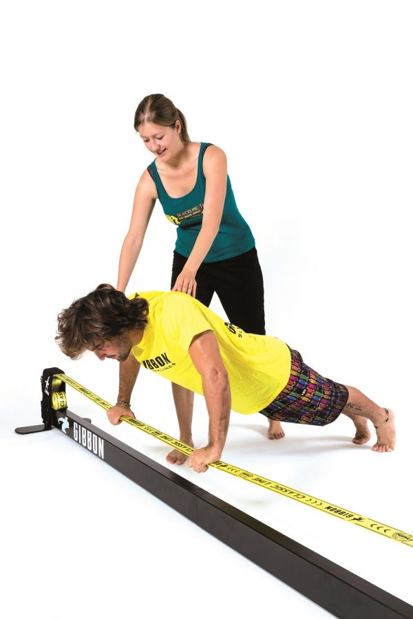 Gibbon-slackline-indoor-physio-therapy-australia-exercise-gymnastic-workout-training