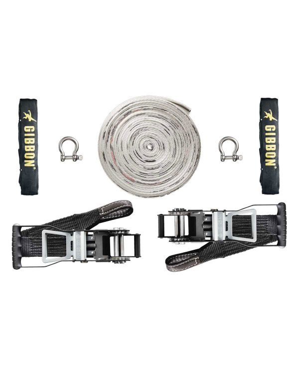 Gibbon-Slacklines-australia-Andy-Lewis-Trickline-double-ratchet-set