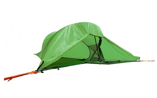 slackline-tree-tent-green-zip-open-australia