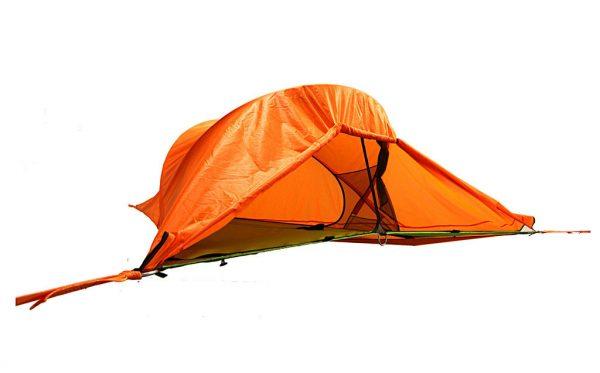 slackline-tree-tent-orange-zip-open-australia