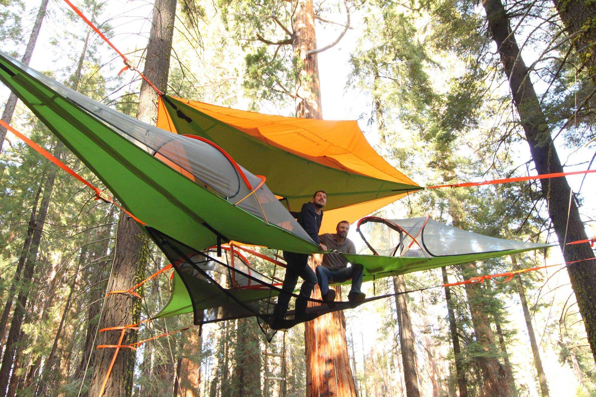 Slackline Connect Tree Tent