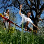 gibbon-slacklines-classic-line-red-amazon-edition-slacklining-new-zealand
